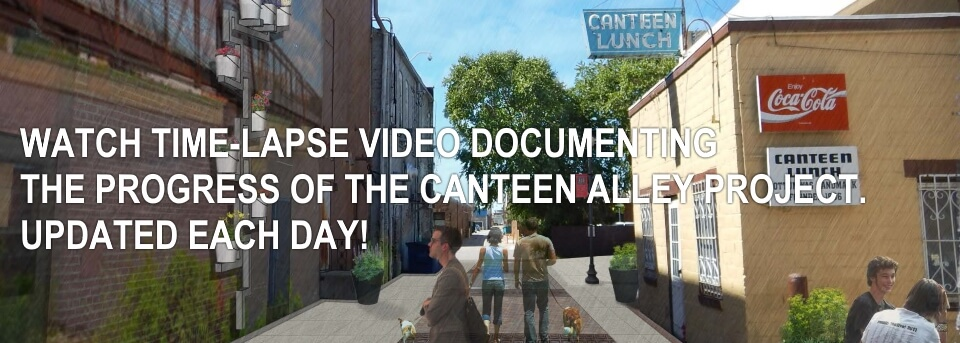 01-the-canteen-alley-project