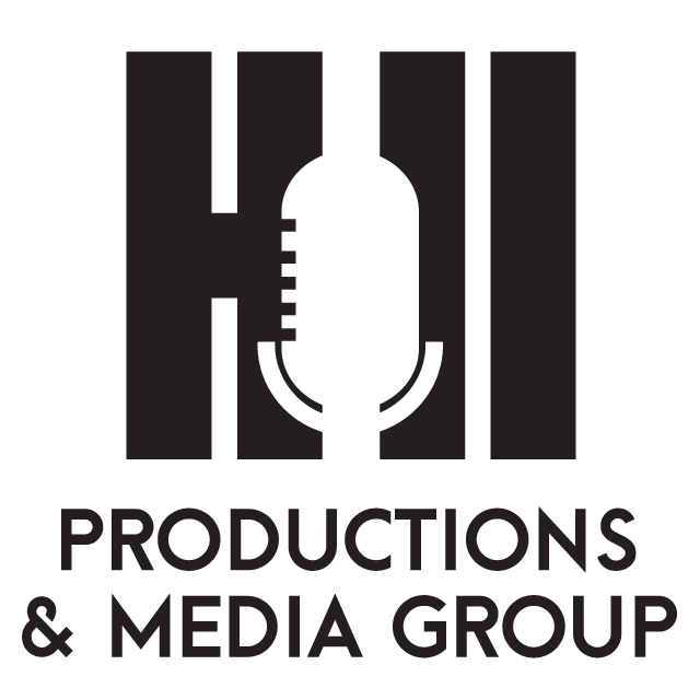 Hill Production & Media Group, Inc. Logo